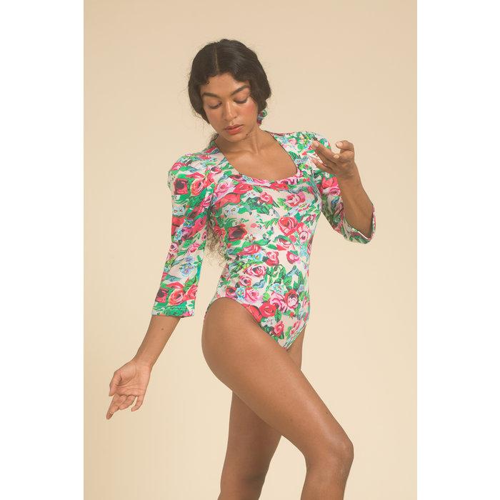 Samantha Pleet Venus Bodysuit