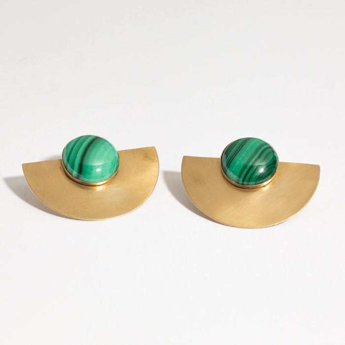 Dominique Ranieri Horizon Earrings