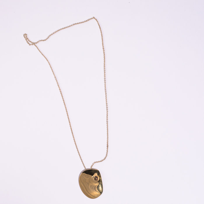 Quarry Bele Necklace