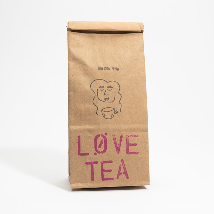 Masha Tea - Love