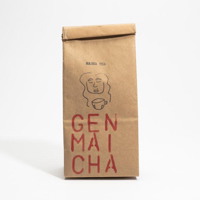 Masha Tea - Genmaicha