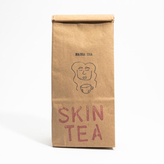 Masha Tea - Skin