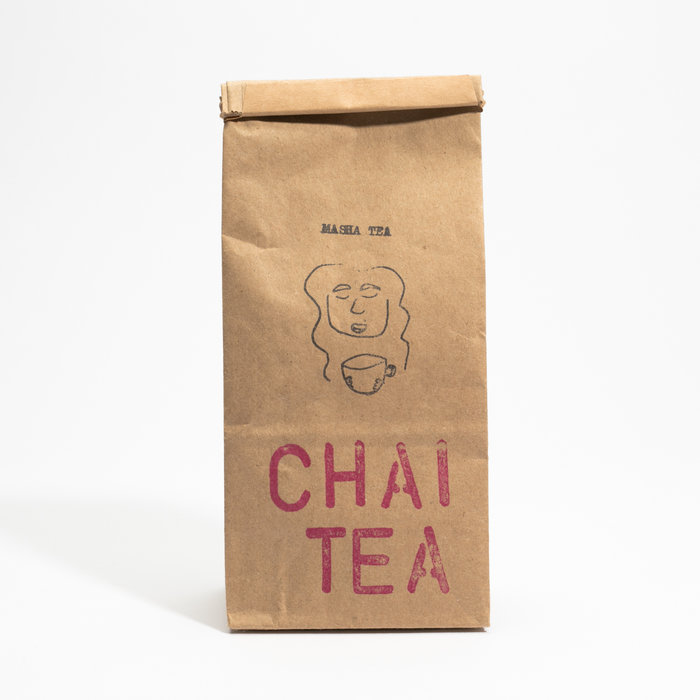 Masha Tea - Chai