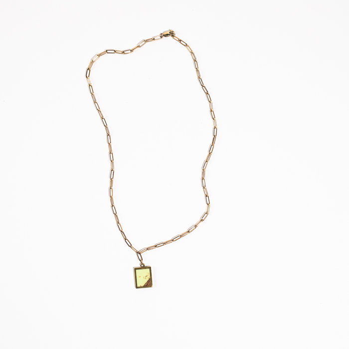 Legier Necklace