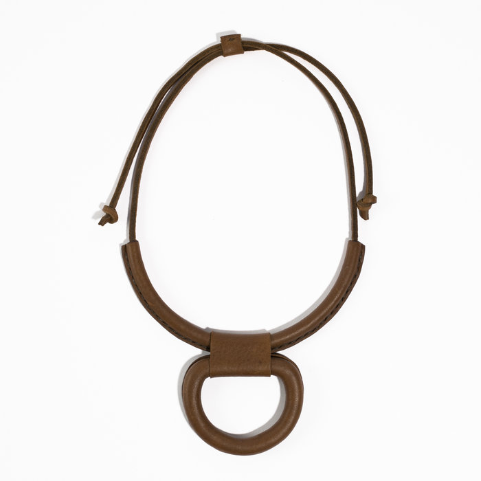 Crescioni Union Necklace