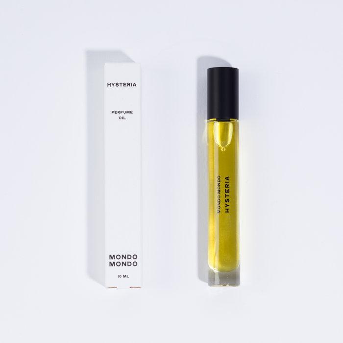 Mondo Mondo Hysteria Perfume Oil