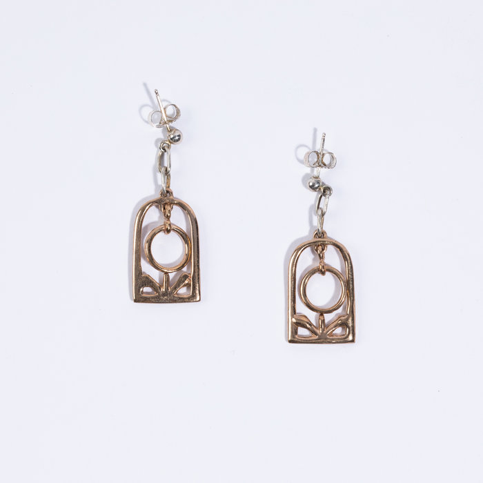 Open House Ara Earrings