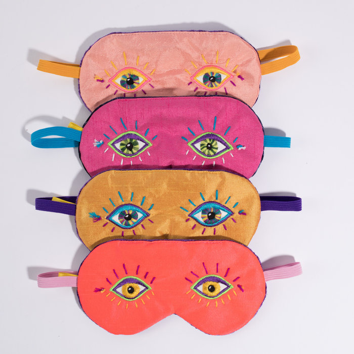 Maria Sandhammer Sleep Masks