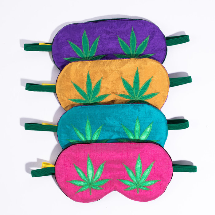 Maria Sandhammer MJ Sleep Masks