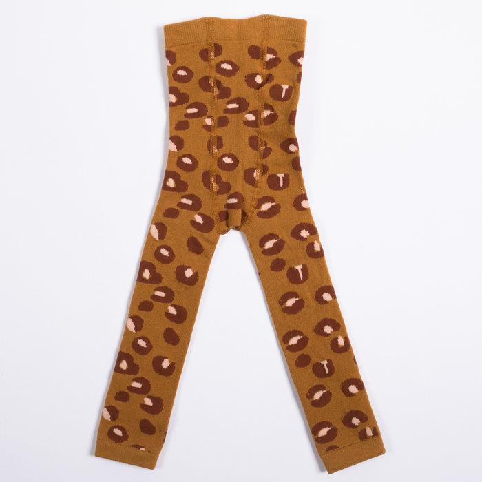 Hansel From Basel Mini Cheetah Legging
