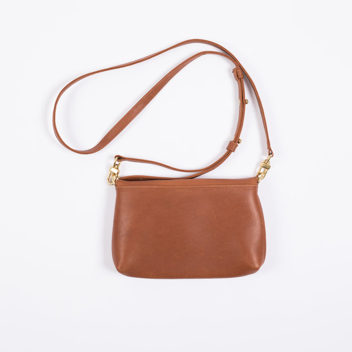 Orsyn Kaanapali Purse - Caramel Oil Tan
