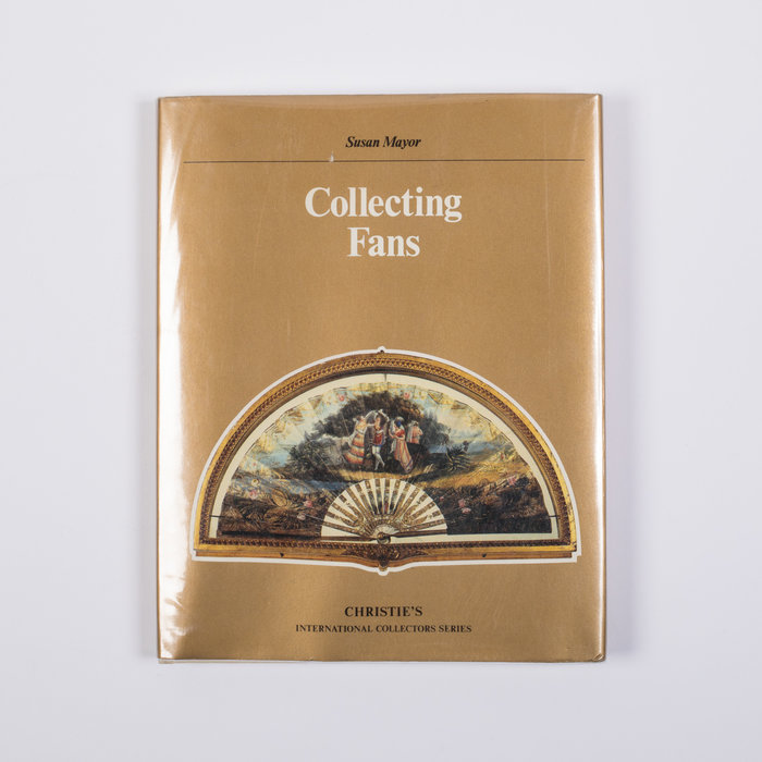The Librarian- Collecting Fans
