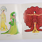 The Librarian - Ziegfeld Follies Paper Dolls 1985