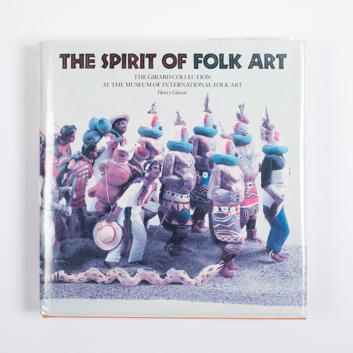 The Librarian Spirit Of Folk Art