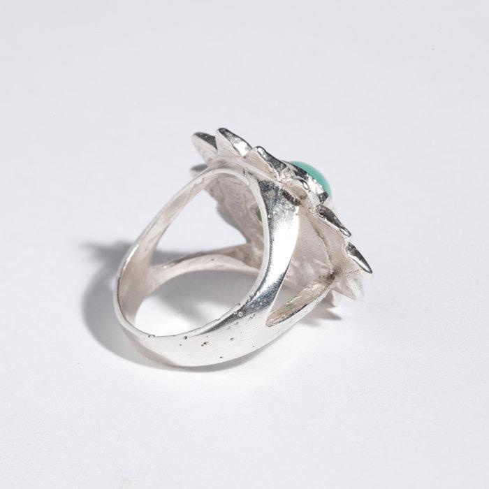 Saint Claude x Freda Sunflower Ring