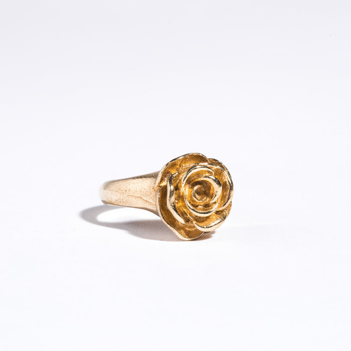 Saint Claude x Freda Desert Rose Ring