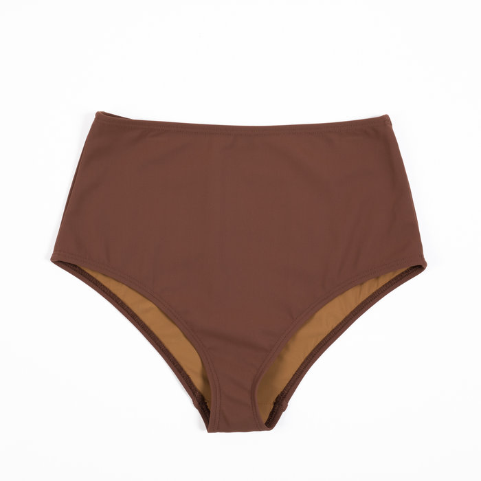 Nu Swim Cocoa Basic High Bottom