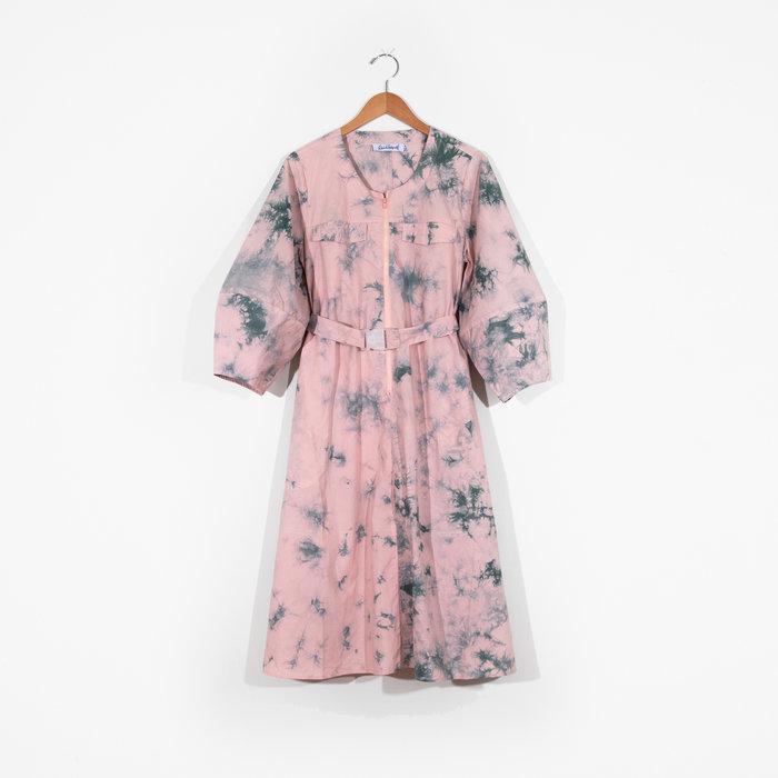 Rachel Antonoff Megan Midi Dress
