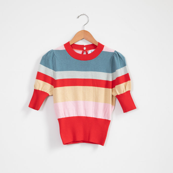Rachel Antonoff Bijou Sweater