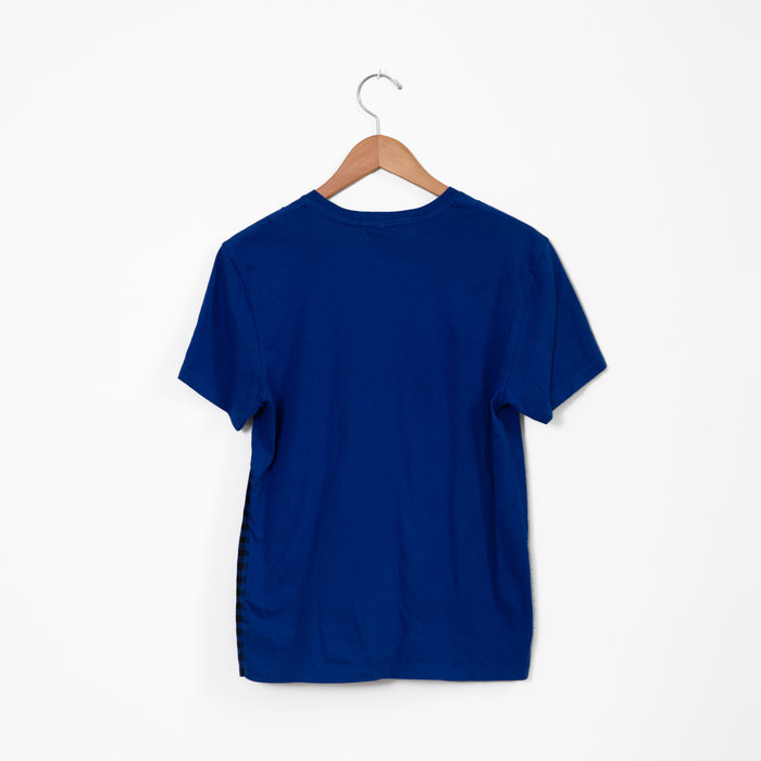 Correll Correll Flocco Gingham Tee