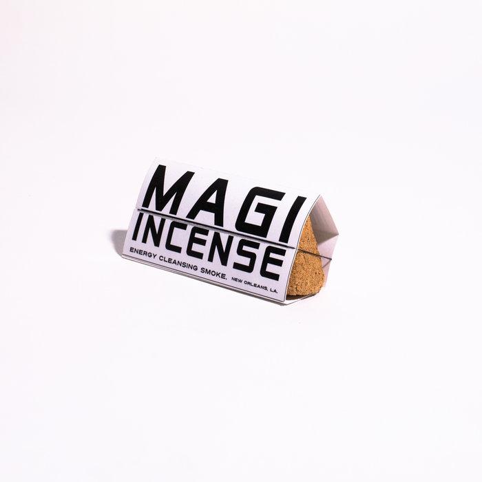 Magi Incense