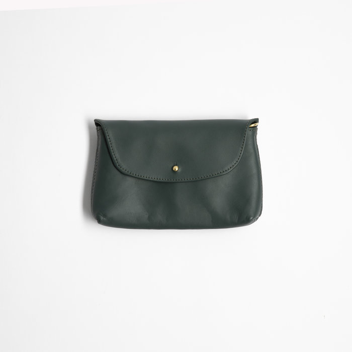Orsyn Kaanapali Purse - Forest Green