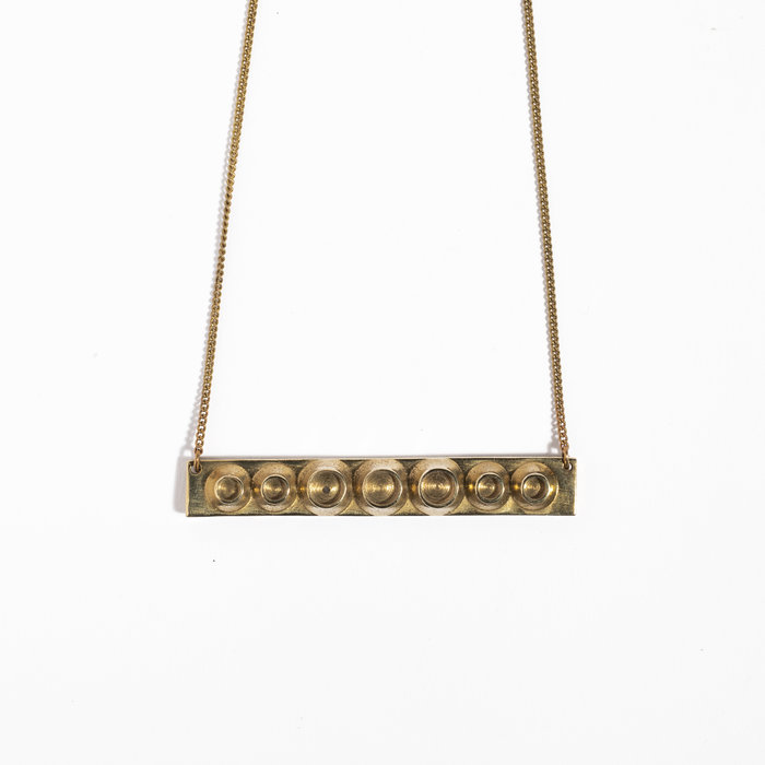 Aesa Infinite Horizons Necklace