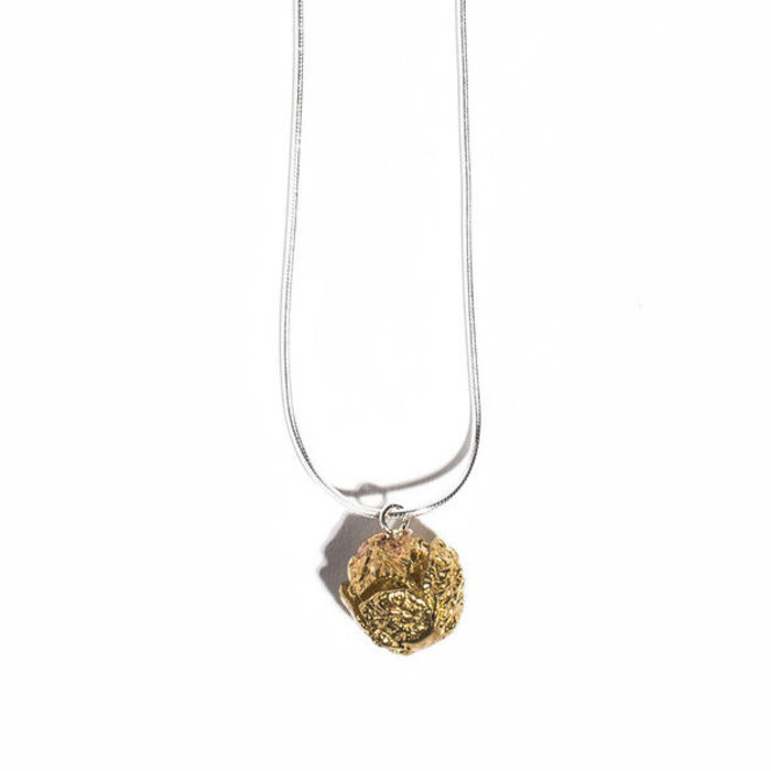 Saint Claude x Freda Juniper Pod Necklace