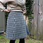 Kurt Lyle Tillary Skirt