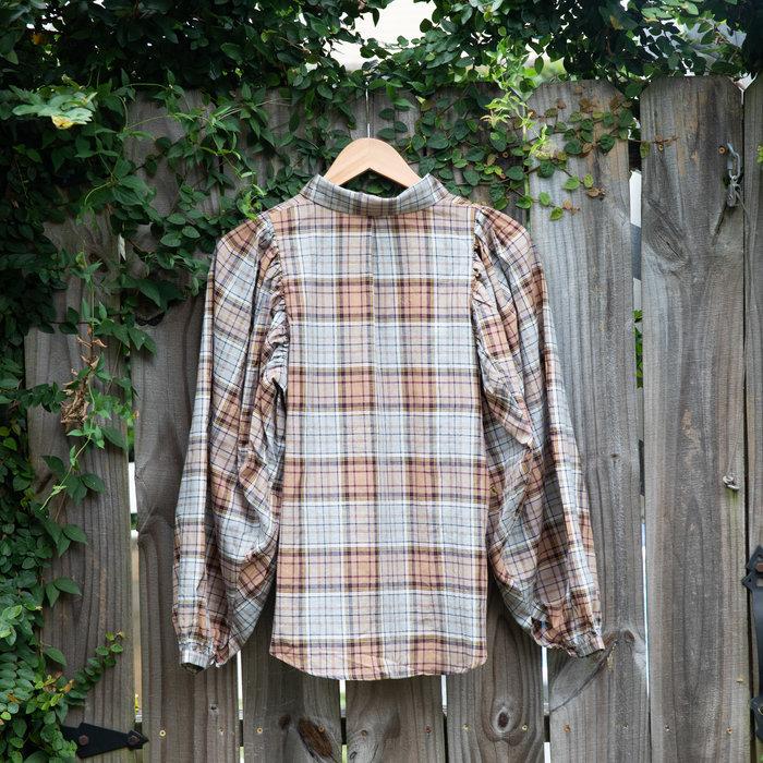 Caron Callahan Alastair Shirt