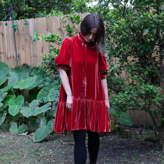 Kurt Lyle Jesperia Dress