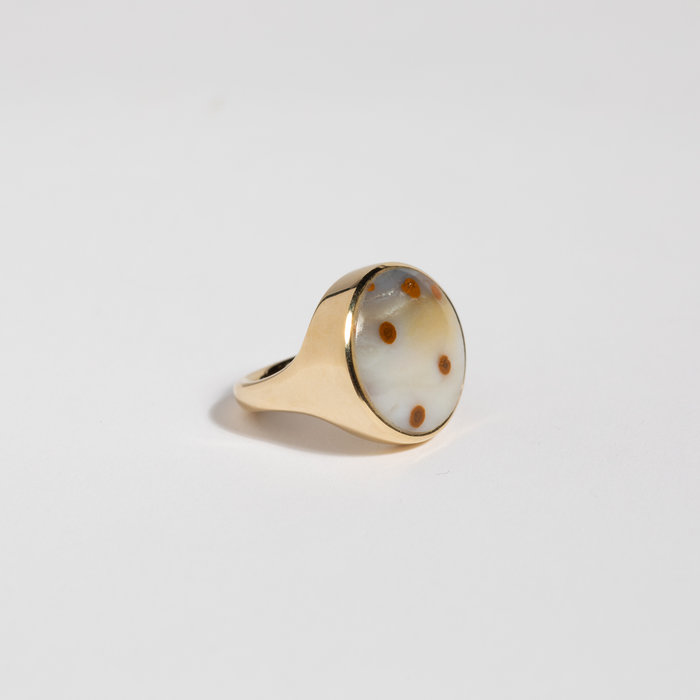 Quarry Mona Ring