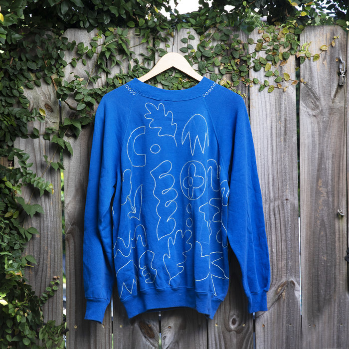 Rebecca McGivney Sweatshirt - Matisse