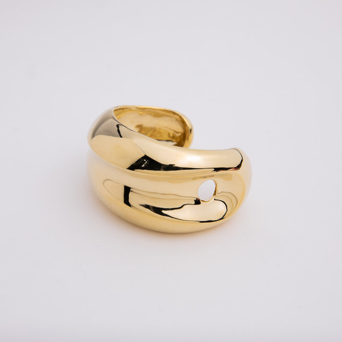 Leigh Miller Modernist Cuff