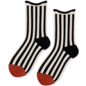 HFB Pantomime Crew Sock