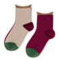 HFB Eloise Crew Sock