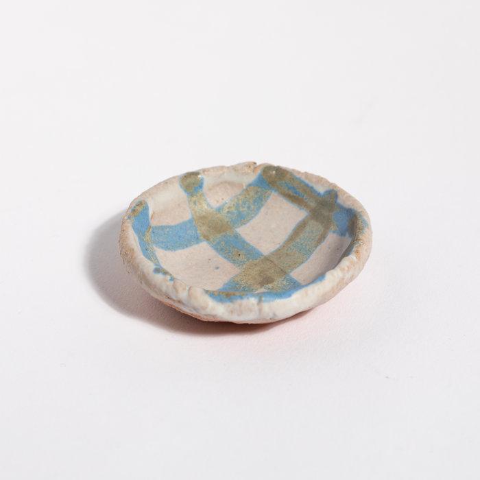 Shino Takeda Salt Bowl - Mini