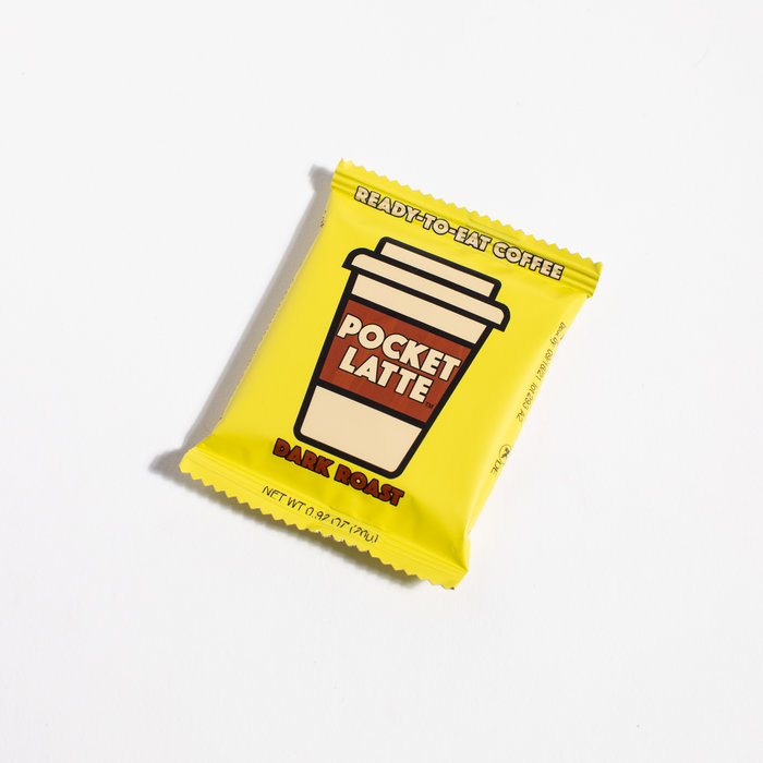 Pocket Latte - Dark Roast