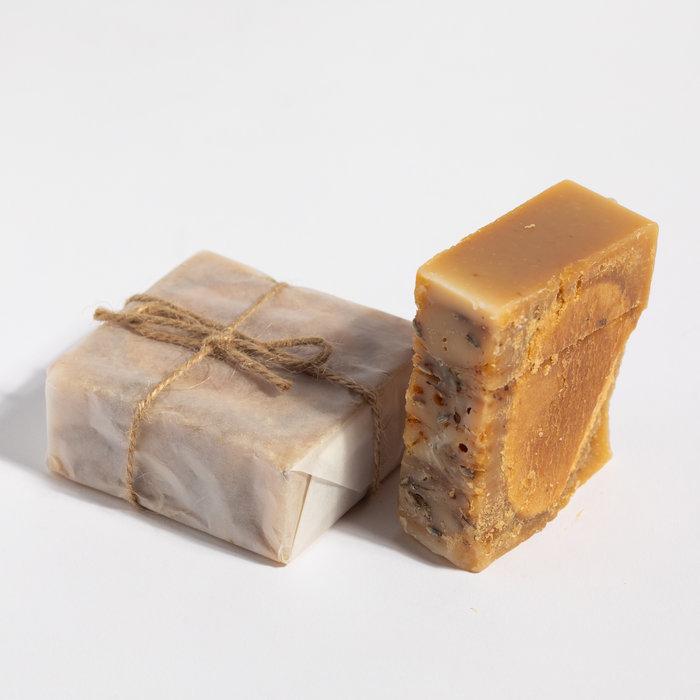 Petit Jardin Soap - Lavender Honey
