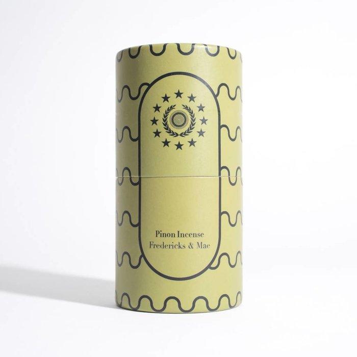 Fredericks & Mae Incense -  Pinon