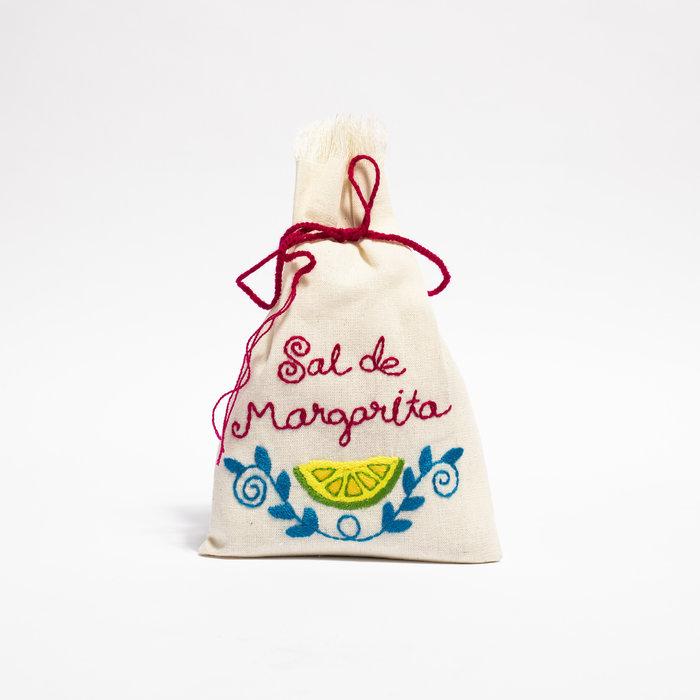Sal De Margarita Salt