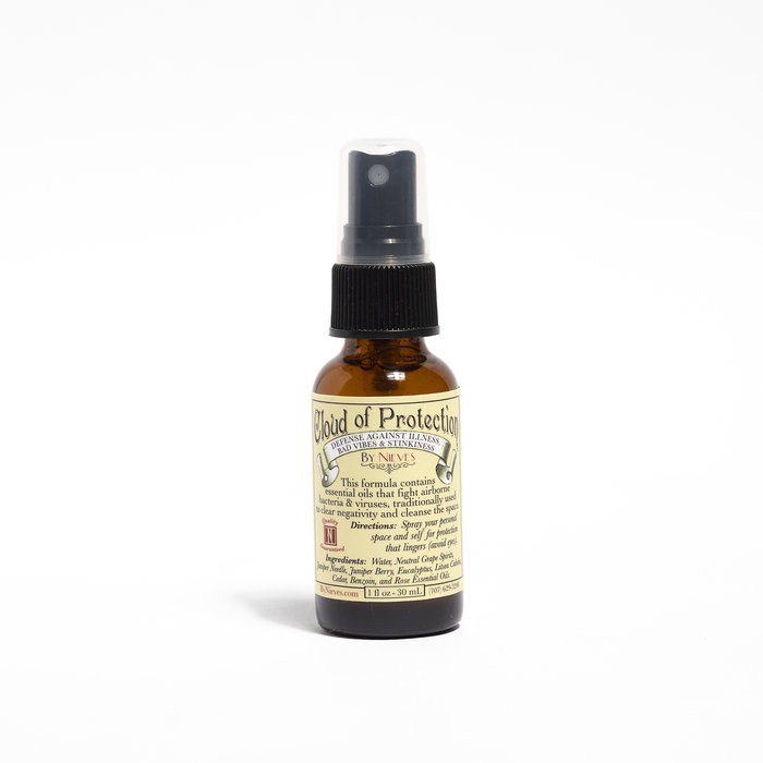 By Nieves Cloud of Protection 1 oz