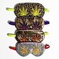Maria Sandhammer Metallic MJ Masks