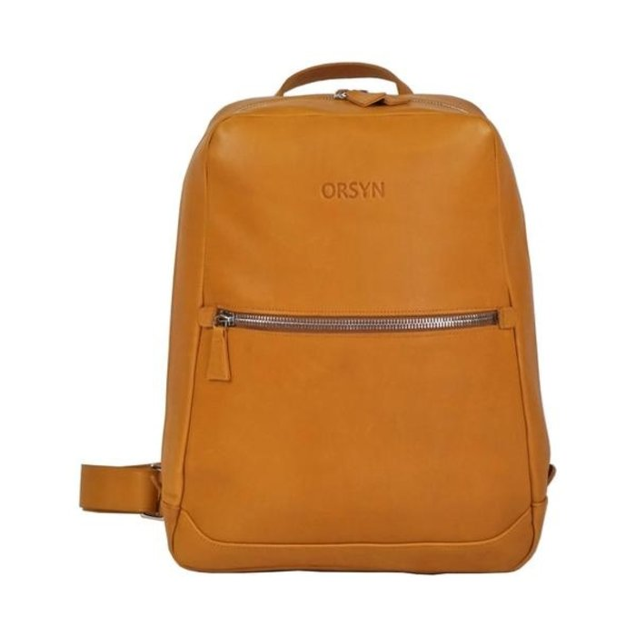 Orsyn Balboa Backpack - Butterscotch