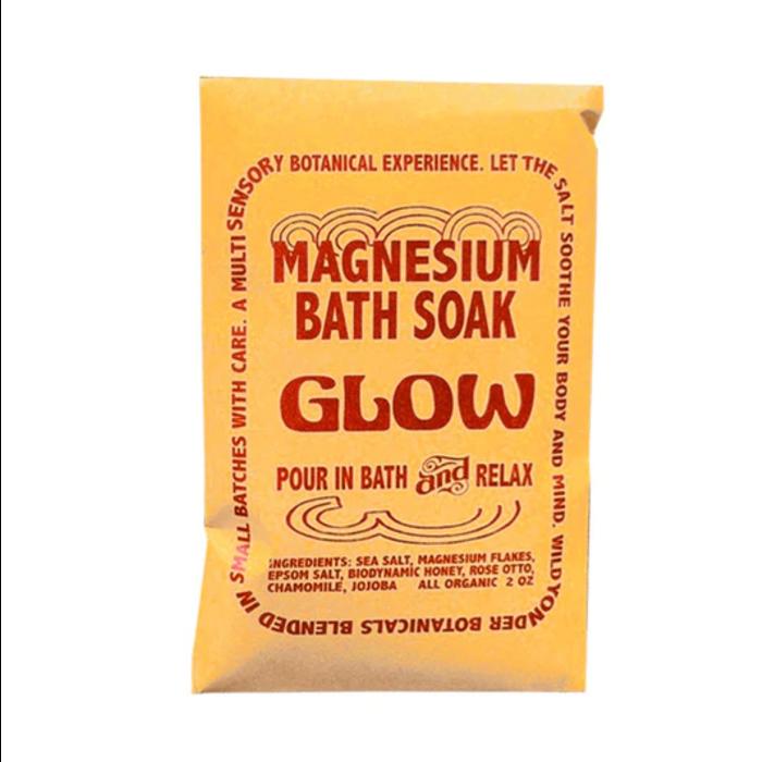 Wild Yonder Magnesium Bath Soak - Mystic