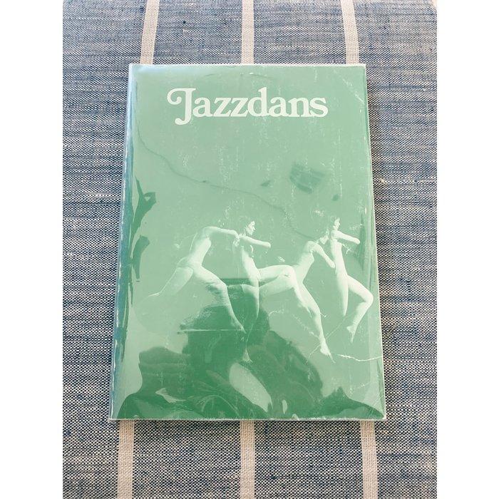 The Librarian - Jazzdans