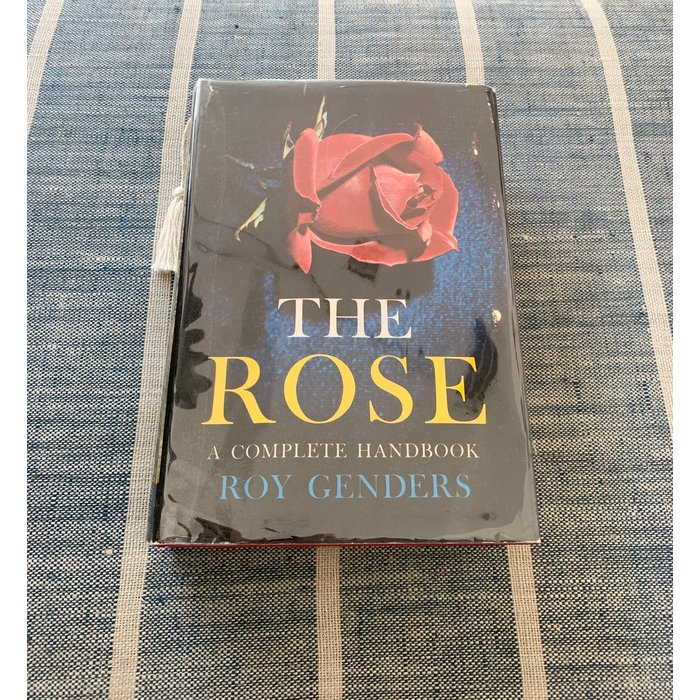 The Librarian - The Rose