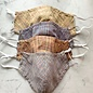 Freda Masks - Lattices