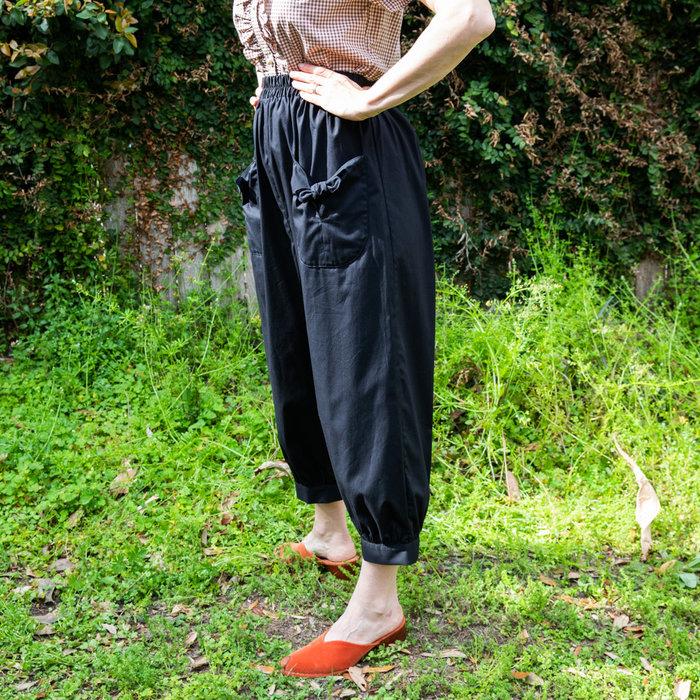 Batsheva Tie Pant