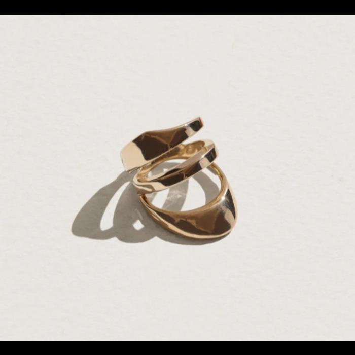 Pamela Love Large Agnes Ring